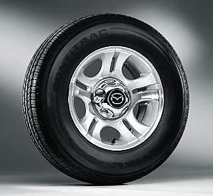 "15"" Wheel - Mazda (1F83-37-600)"