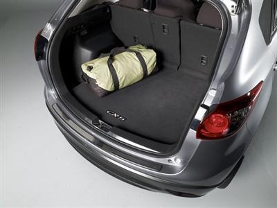 Cargo Mat - CX-5 - Mazda (mg00110)
