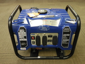 4050W GENERATOR (LOCAL PICKUP ONLY)