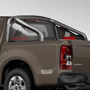 Bed Sport Bar Package, Colorado - GM (84407330)