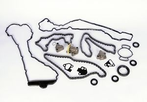 GM Timing Chain Package - GM (12700436)