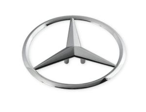 Emblem Support - Mercedes-Benz (000-817-10-16)