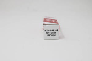 Spark Plug - Toyota (90080-91184)