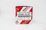 Brake Pads - Toyota (04465-42120)