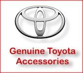 Spoiler Fit Kit - Toyota (0815048814)