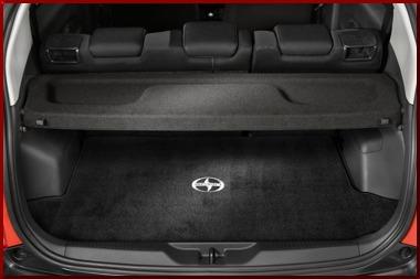 Cargo Cover - Toyota (0820152810c0)