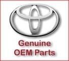 PCV Valve, OEM - Toyota (1220475020)