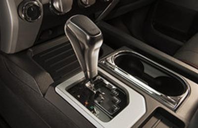 TRD Shift Knob - Automatic Transmission - Toyota (PTR57-34142)