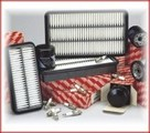 Genuine Toyota Air Filter - 6 Cyl - Toyota (178010p051)