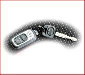 Keyless Entry and Security System - Toyota (0858642810)