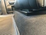 Plastic Rear Under Seat Storage Unit - 2014-2018 Toyota Tundra Crewmax - Custom (USSCM-02)