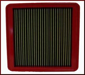TRD High Performance Air Filter - V8 - Toyota (ptr4300090)
