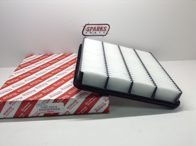 Genuine Toyota Air Filter - Toyota (178010s010)