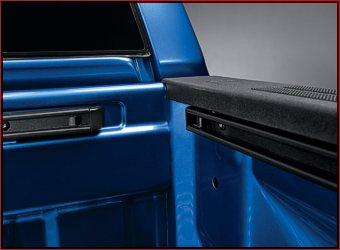 Bed Rails - 6.5' Bed - Toyota (pt27834072)
