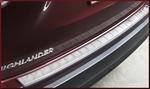 Rear Bumper Protector - Toyota (pu06048214p1)