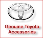 Genuine Toyota Air Filter - Toyota (1780138030)