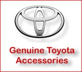 Genuine Toyota Air Filter - Toyota (178013502083)