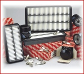 Genuine Toyota Air Filter - Toyota (17801yzz03)