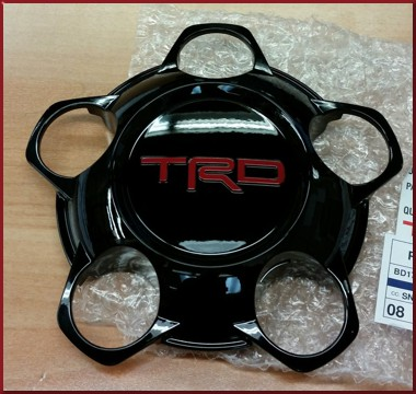 TRD Pro Center Cap - Toyota (pt28034150)