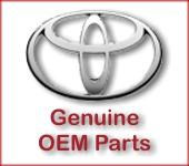 PCV Valve, OEM - Toyota (1220431120)
