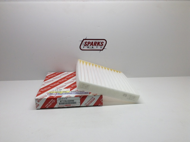 Cabin Air Filter - Toyota (8713902090)