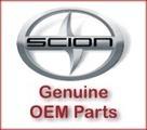 OEM (stock) Rear Brake Pads - Toyota (0446632040)