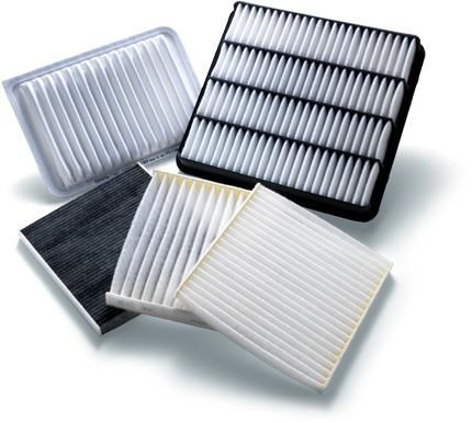 Genuine Toyota Air Filter - Toyota (17801yzz05)