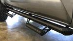 Predator-Tube Steps Double Cab, Assist Step