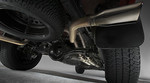 TRD Performance Dual Exhaust System - Muffler