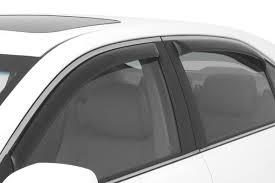 2015-2017 Rain guards - Autoventshade (194629)