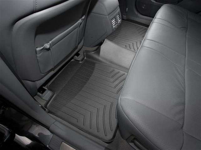 2005-2012 Avalon 2nd Row Floor Liner - Black - Toyota (441302)