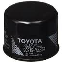 Oil Filter - Toyota (90118-WBA40)