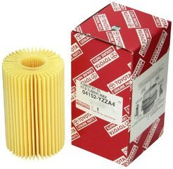 Oil Filter - Toyota (04152-YZZA4)