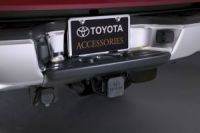 2005-2015 Tow Hitch Receiver, Class Iii - Toyota (PT791-04050)