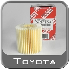 Oil Filter - Toyota (04152-YZZA1)
