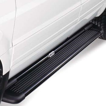 2014-2019 RUNNING BOARDS, TRAIL & TRD PRO WESTIN SURE-GRIP BLACK (Mount Kit Included in Price) - Toyota (27-6115-27-2165)