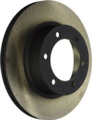 FRONT ROTOR - Toyota (43512-04052)