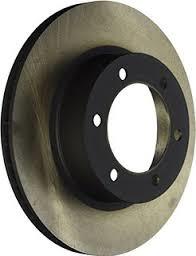 Brake Rotor - Toyota (43512-02240)