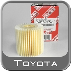 Oil Filter - Toyota (04152-YZZA7)