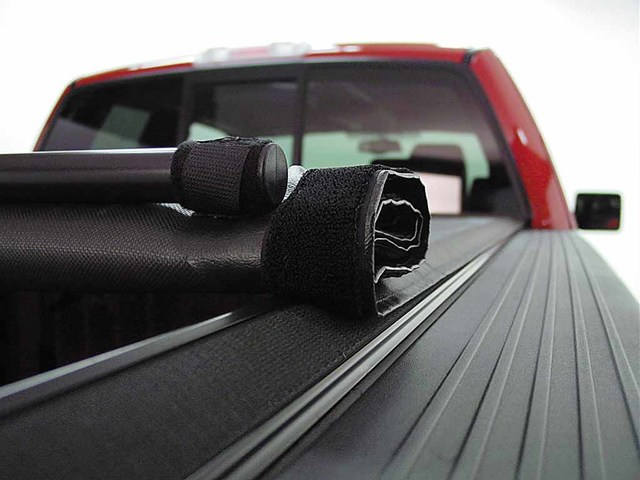 2007-2019  Tundra Max Tonneau Cover LiteRider® Roll-Up WITHOUT DECK RAIL SYSTEM - Toyota (35209)
