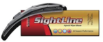 Genuine Toyota Sightline Wiper Blade 650mm - Toyota (85212-YZZ1Q-TM)