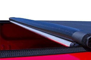 Tundra 2007-2016 8.1 Tonneau Cover LiteRider® SOFT Roll-Up  W/O Deck Rail System 8.1 BED