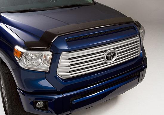 2014-2019 Tundra Hood Protector BY AVS - Toyota (322094)