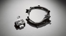 2013-2018 Tow Hitch Wiring Harness - Toyota (PU322-42013-UW)