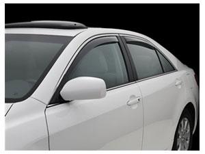 Rain Guards 2005-2012 - Toyota (94043)