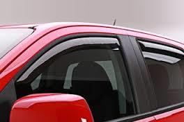 2016-2019 Prius In-channel Rain-guards - Autoventshade (194638)