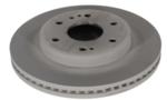 Disc Brake Rotor - GM (23144340)