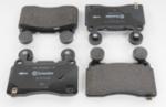 Brake Pads - GM (22907156)