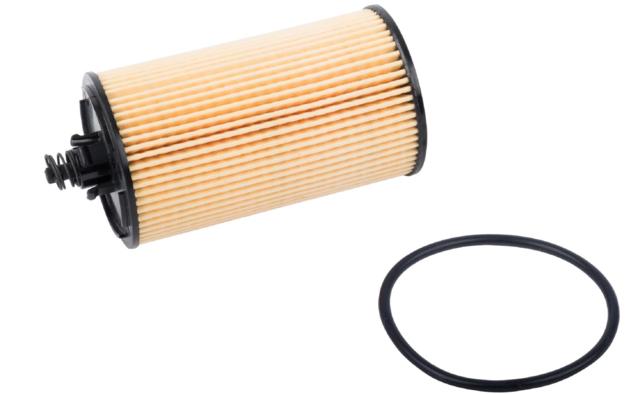 Engine Oil Filter Element - GM (25195785)
