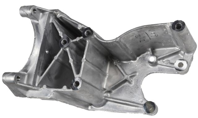 Genuine GM Parts 12555222 Power Steering Pump Reservoir Bracket